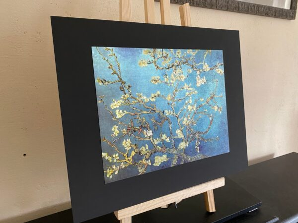 Almond Blossoms Van Gogh Print Art Medium Size